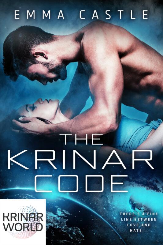 The Krinar Code